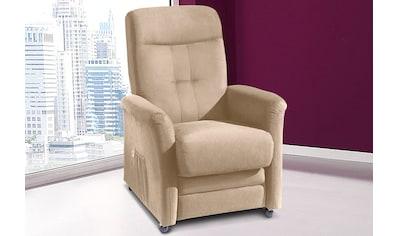 sit&more TV - Sessel kaufen