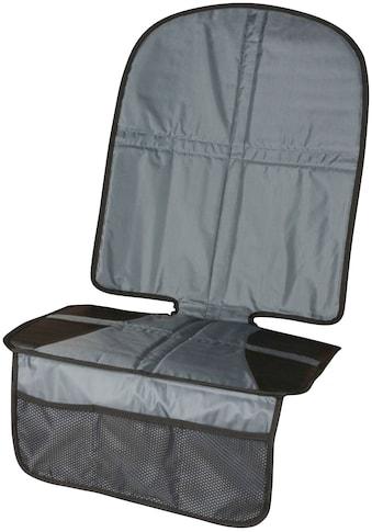 Walser Kindersitzunterlage »Kindersitzunterlage Tidy Fred XL«, für alle Fahrzeuge und Kindersitze auch für ISOFIX-Kindersitze kaufen