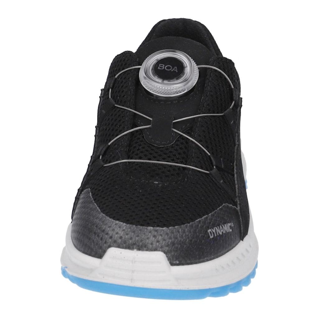 Ricosta Sneaker »Reed WMS-Weite: mittel«, mit Schnellverschluss