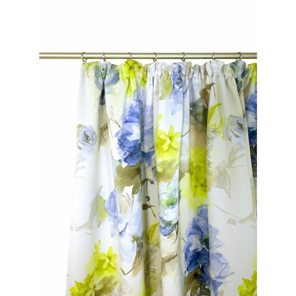 Wirth Vorhang »Molinella«