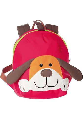 Sigikid Kinderrucksack »Hund« kaufen