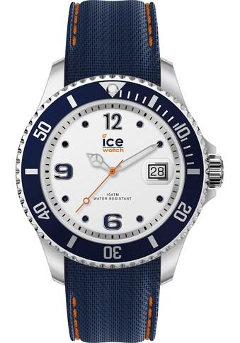 ice-watch Quarzuhr »ICE steel, 16771« kaufen