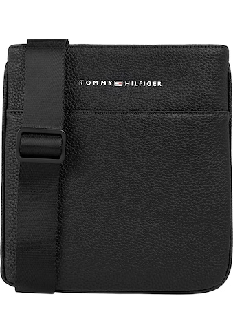Tommy Hilfiger Mini Bag »ESSENTIAL PU MINI CROSSOVER«, im zeitlosen Design kaufen