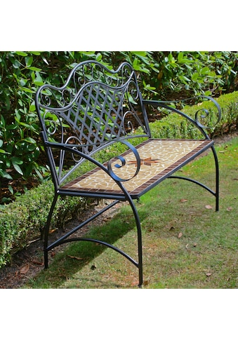 Garden Pleasure Gartenbank »Amarillo« kaufen