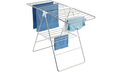 WENKO Wäscheständer Flex kaufen