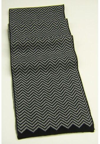 Chaplino Schal, im stylischer Two-Tone-Optik kaufen