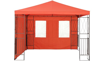 Tepro Pavillonseitenteile, (Set bestehend aus 1 Seitenteil geschlossen, 1 Seitenteil... kaufen