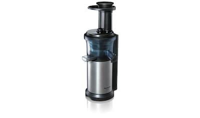 Panasonic Slow Juicer MJ - L500SXE, 150 Watt kaufen