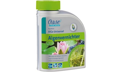 OASE Algenbekämpfung »AquaActiv AlGo Universal«, 500 ml kaufen