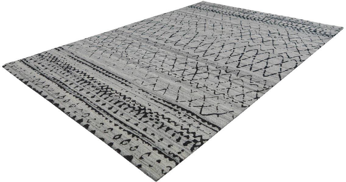 Teppich Phoenix 113 Kayoom rechteckig Höhe 6 mm maschinell gewebt