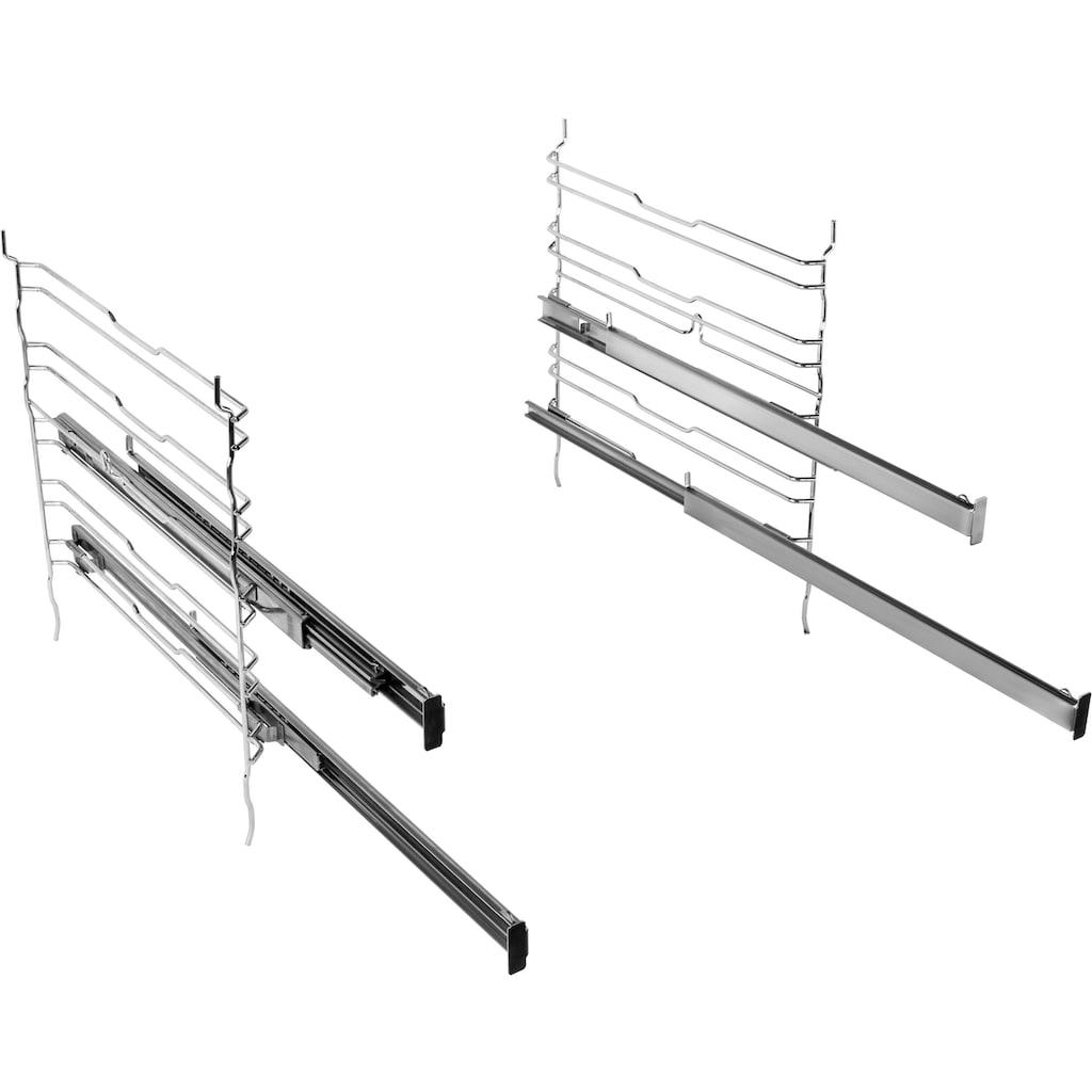 BAUKNECHT Elektro-Herd-Set »Heko Swing«
