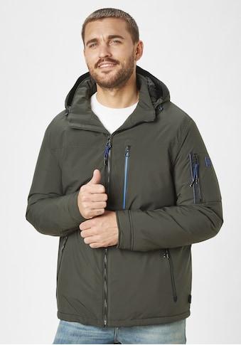 Redpoint Blouson »Dixon«, Funktionsjacke für Herbst und Winter kaufen