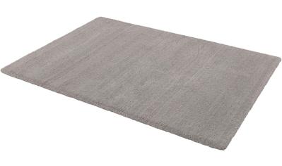 Hochflor - Teppich, »Livorno Deluxe«, ASTRA, rechteckig, Höhe 37 mm, maschinell getuftet kaufen