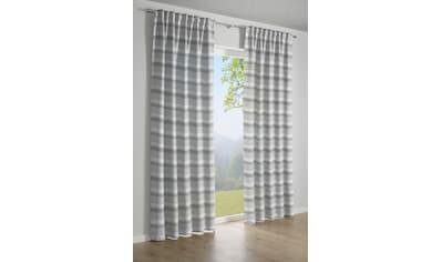 GARDINIA Vorhang »Etamine«, HxB: 245x140 kaufen