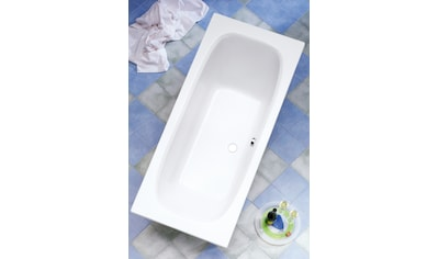 OTTOFOND Badewanne »Malta«, mit Wannenträger kaufen