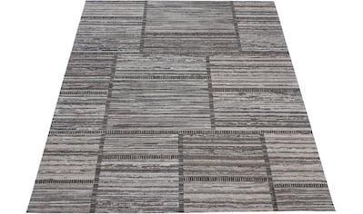 Teppich, »Heidi«, DELAVITA, rechteckig, Höhe 6 mm, maschinell gewebt kaufen