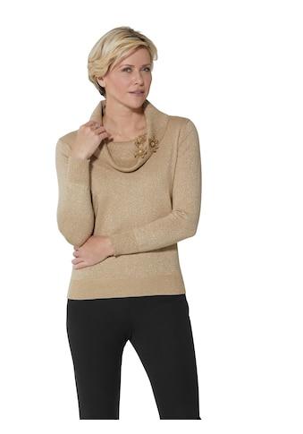 Lady Rollkragenpullover »Pullover« kaufen