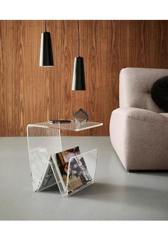 Places of Style Zeitungsständer »Remus« kaufen