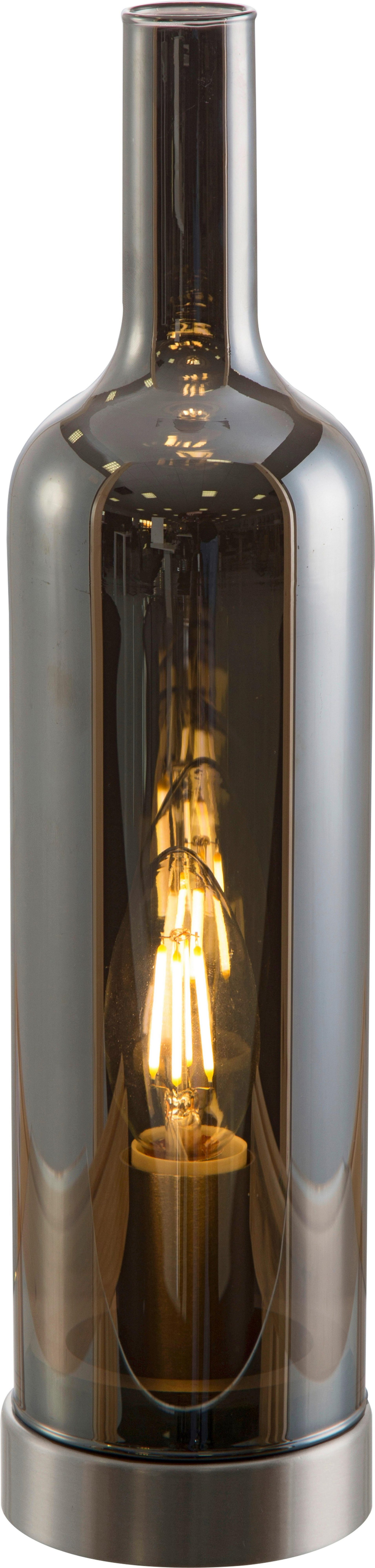 Nino Leuchten,LED Tischleuchte BOTTLE