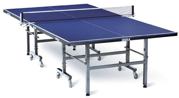 Joola Tischtennisplatte Transport Technik & Freizeit/Sport & Freizeit/Sportarten/Tischtennis/Tischtennis-Ausrüstung
