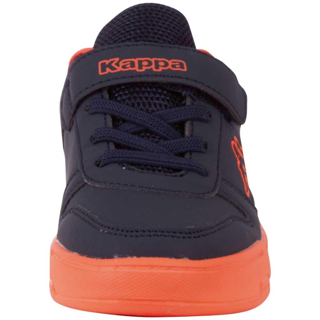 Kappa Sneaker »DALTON ICE BC KIDS«, mit herausnehmbarer Innensohle<br />