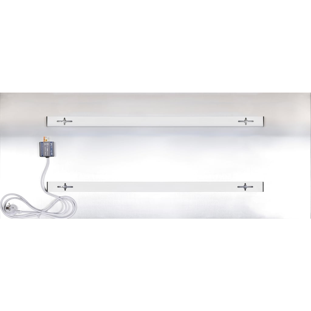 Papermoon Infrarotheizung »EcoHeat«, 500 W, rahmenlos