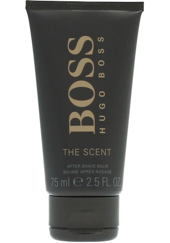 Boss After-Shave Balsam »The Scent« kaufen