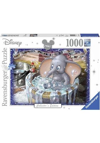 """Ravensburger Puzzle """"Disney Dumbo"""" kaufen"""