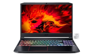 Acer AN515 - 55 - 5971 Gaming - Notebook (39,6 cm / 15,6 Zoll, Intel,Core i5, 512 GB SSD) kaufen