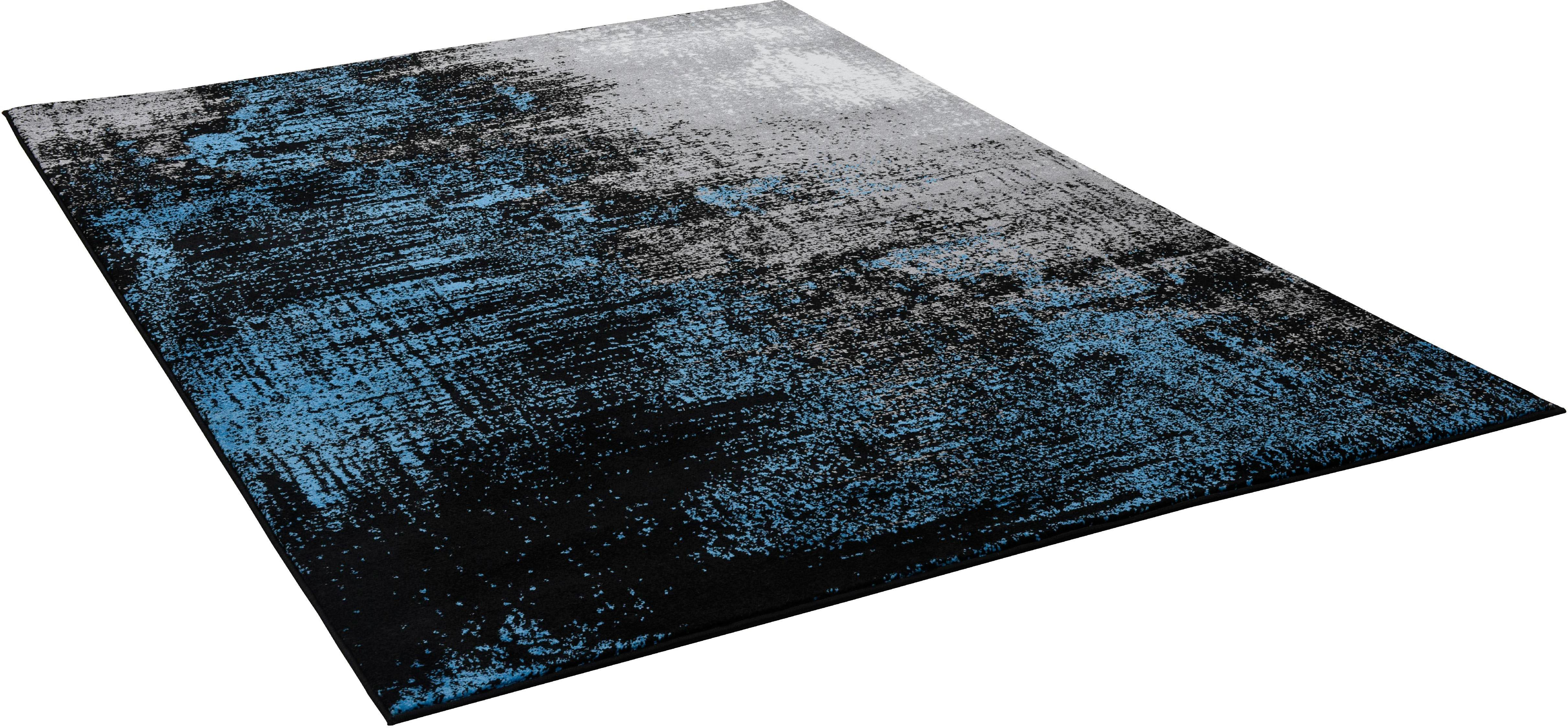 Teppich Monia 2060 Gino Falcone rechteckig Höhe 11 mm maschinell gewebt