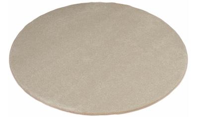 Teppich, »Prestige«, Living Line, rund, Höhe 16 mm, maschinell getuftet kaufen