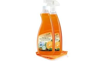 TELESHOP Universalreiniger »Cleaver Clean«, für Fenster und Kunststoffe, 750 ml, inkl.... kaufen