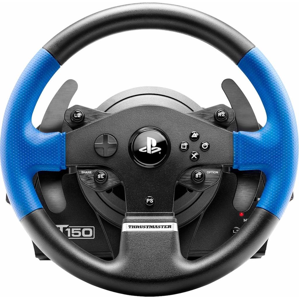 Thrustmaster Gaming-Lenkrad »Thrustmaster T150 RS«