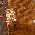 Obsession Dekokissen »My BLING CUSHION«, Zierkissen, eckig, 40x40 cm, Wende-Pailletten, inkl. Kissenfüllung, Wohnzimmer