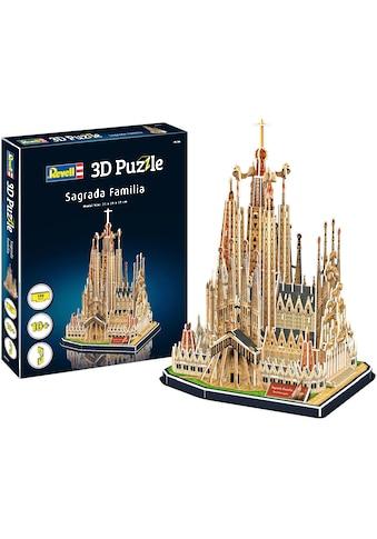 Revell® 3D-Puzzle »Sagrada Familia« kaufen