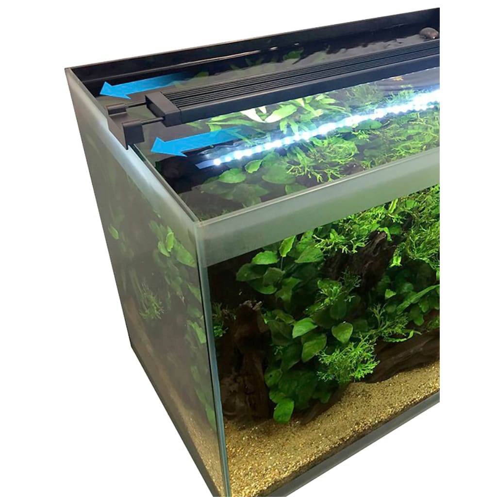 FLUVAL LED Aquariumleuchte »FL AquaSky LED 2.0«, 38-61 cm, 12 W