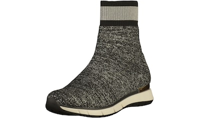 MARCO TOZZI Stiefelette »Textil« kaufen