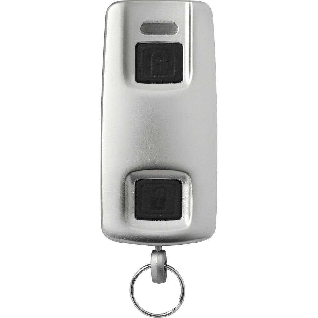 ABUS Fernbedienung »HomeTec Pro CFF3000«, 2-in-1, Erweiterung für HomeTec Pro Funk-Türschlossantrieb