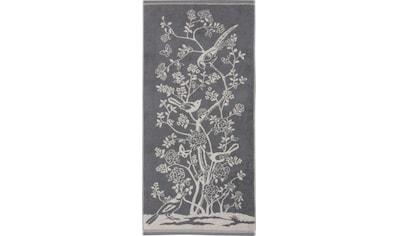 Möve Handtuch »Möve Bohème Blütenzweig«, (1 St.), im Boho Chic kaufen