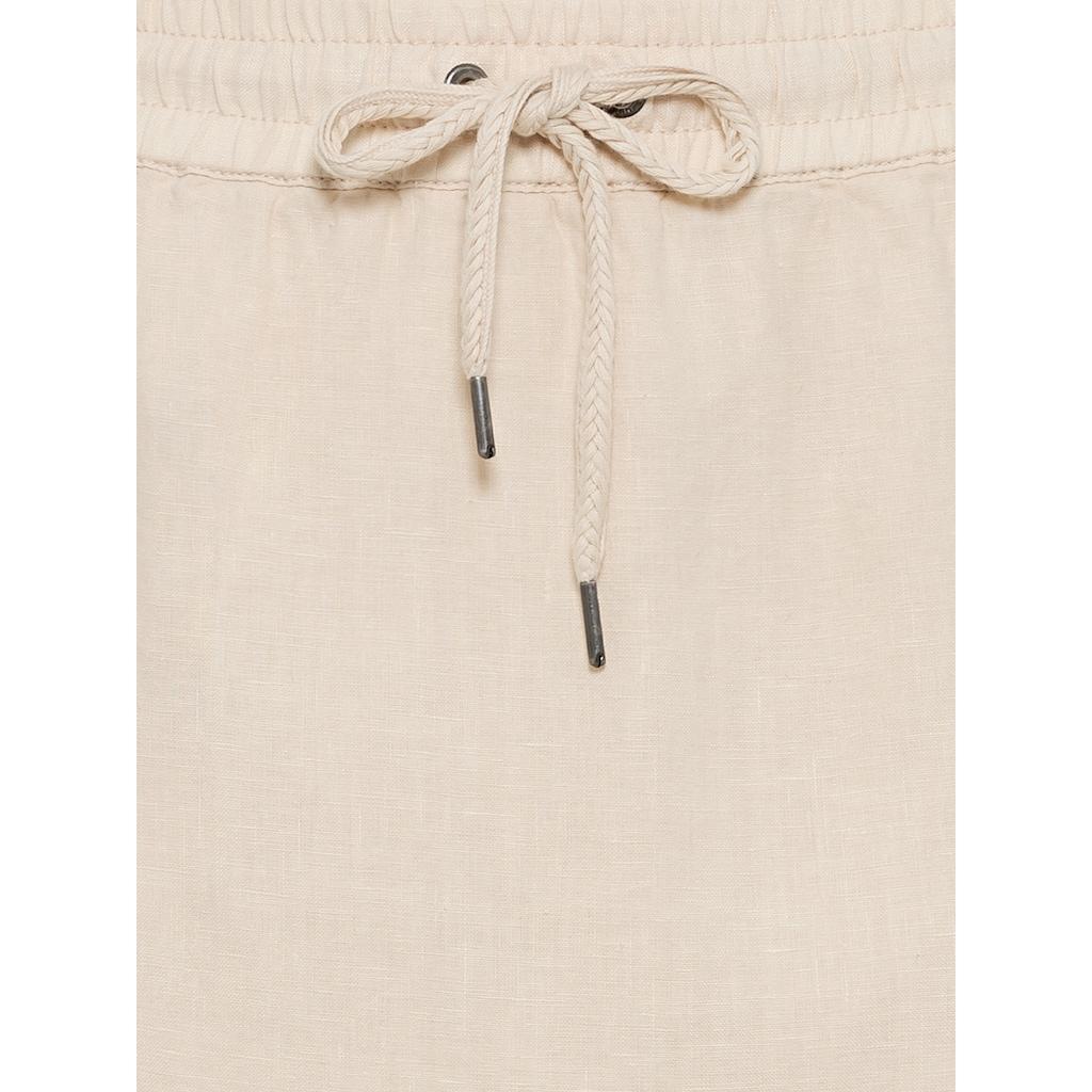 Olsen Bleistiftrock, mit seitlichen Taschen