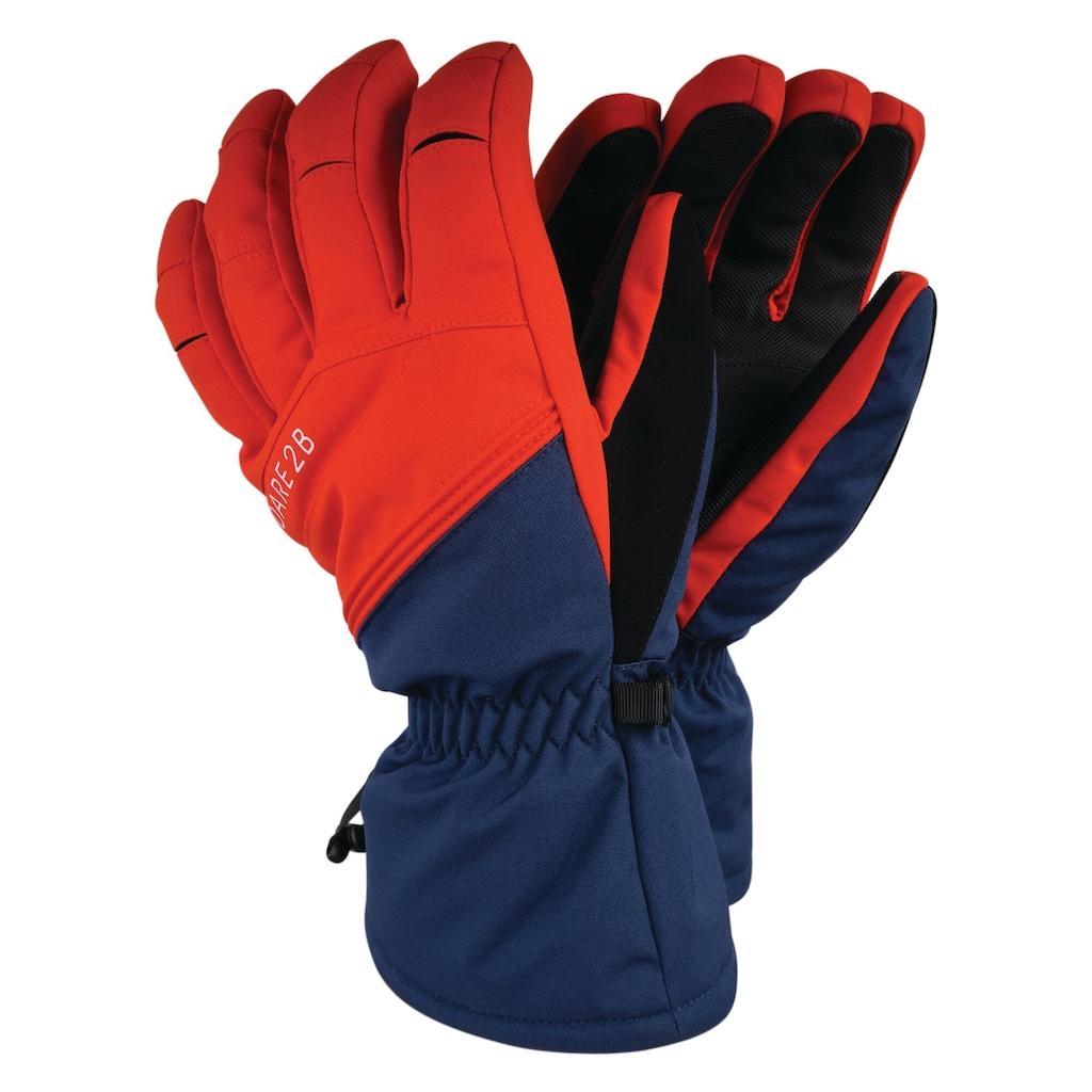 Dare2b Skihandschuhe »Herren Stretch-Ski-Handschuhe Hold On«