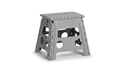 Zeller Present Klappstuhl, Kunststoff, klappbar, Sitzhöhe 32 cm kaufen