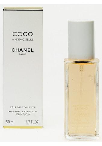 "CHANEL Eau de Toilette ""Coco Mademoiselle"" kaufen"