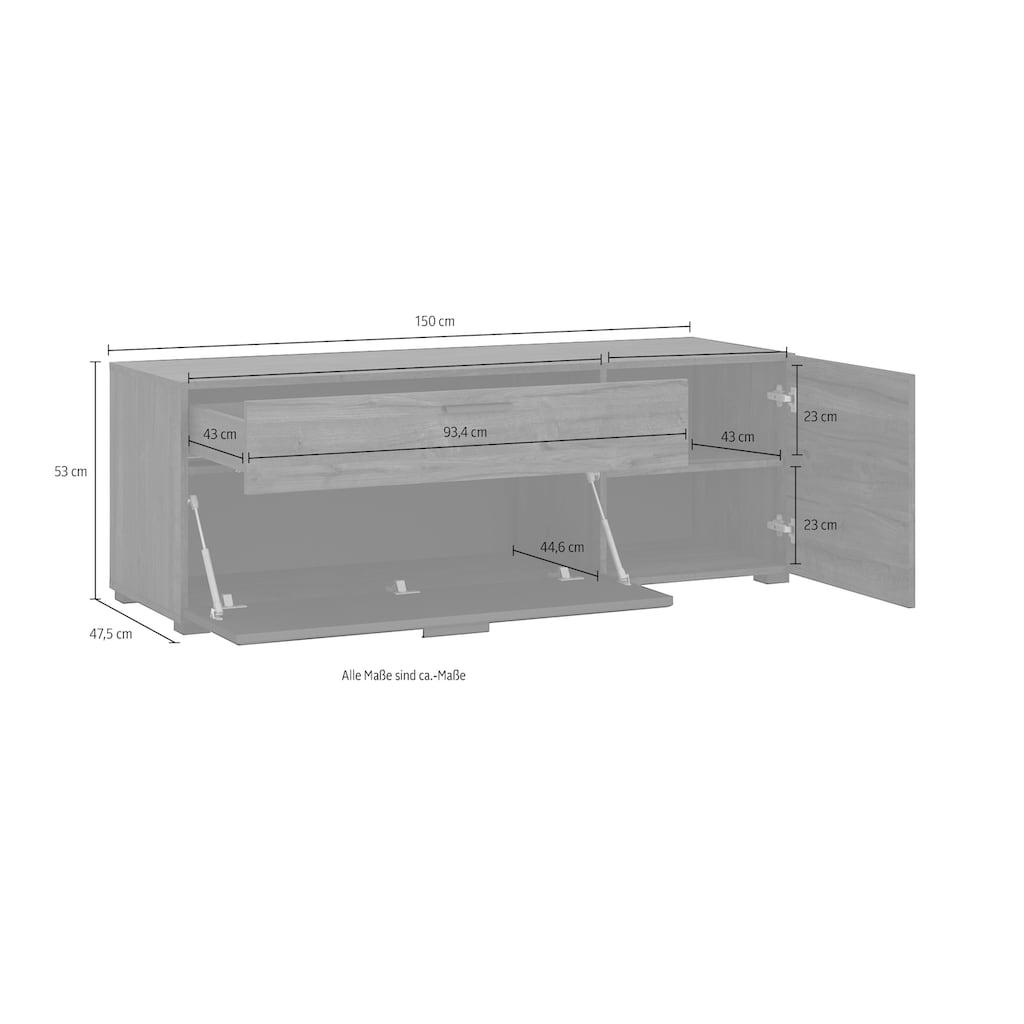 INOSIGN TV-Schrank »Bellini«, Breite 150 cm