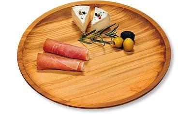 KESPER for kitchen & home Servierteller, Ø 25 cm kaufen