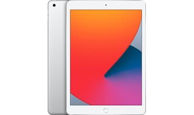 Apple Tablet »iPad Wi-Fi 32GB«, inkl. Ladegerät kaufen