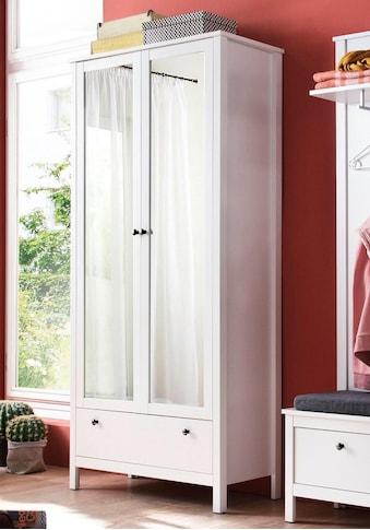 trendteam Garderobenschrank »Ole«, mit Spiegel kaufen