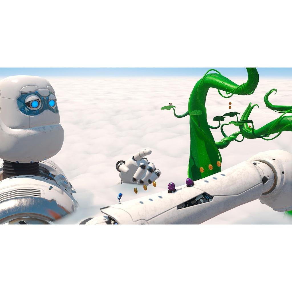 PlayStation 4 Spiel »Astro Bot Rescue Mission VR«, PlayStation 4