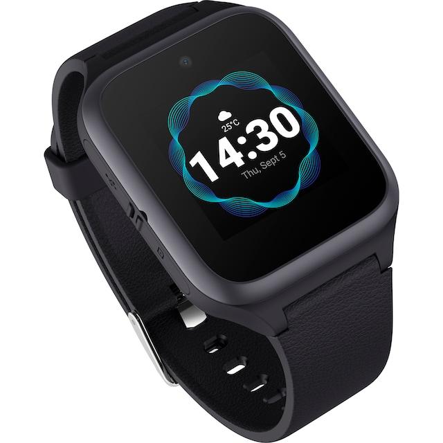 TCL MT40SX MOVETIME Family Watch Smartwatch (3,3 cm / 1,3 Zoll, Proprietär)