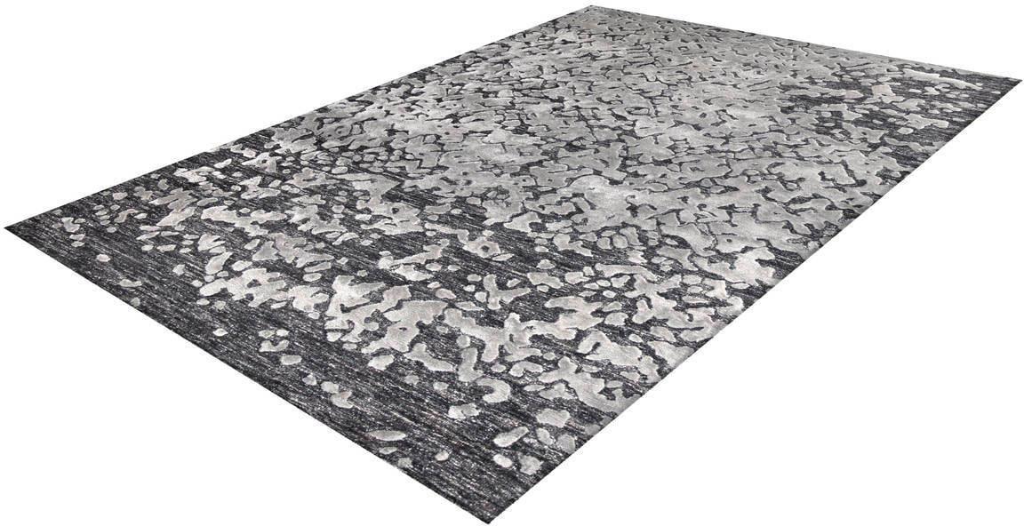 Teppich Damast 400 Arte Espina rechteckig Höhe 17 mm handgetuftet
